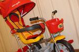 Велосипед детский Лучик 1