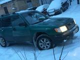Subaru Forester, 1998 гв, бу