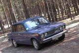 ВАЗ 2106, 1997 гв 92400 км.