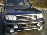 Toyota Land Cruiser, 1999, бу