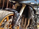 Yamaha FZ1, бу