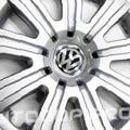 """Колпаки абсолютно новые оригинальные на VW 16"""", бу"""