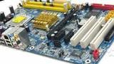 Socket 775 Gigabyte i945