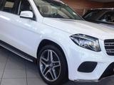 Mercedes-Benz GLS-класс, 2016 года выпуска новый