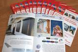 Визитки, листовки, буклеты и многое другое