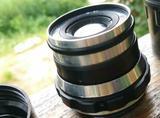 Объектив для фотоаппарата фэд Индустар-61