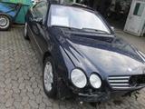 Mercedes-Benz CL W215 2002г, на запчасти, бу